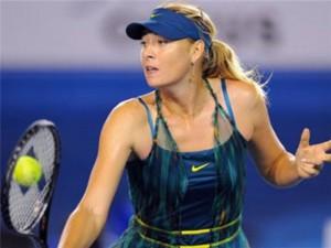 Мария Шарапова: «Пора бы уже победить в Майами»