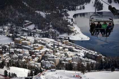 Швейцарцы на референдуме отказались от борьбы за зимнюю Олимпиаду
