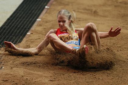 Россияне выиграли медальный зачет ЧЕ по легкой атлетике