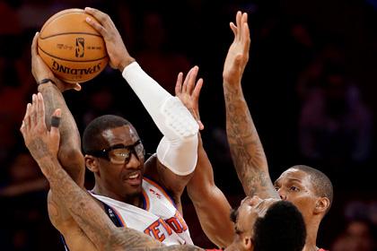 «Майами» выиграл 14-й матч чемпионата НБА подряд