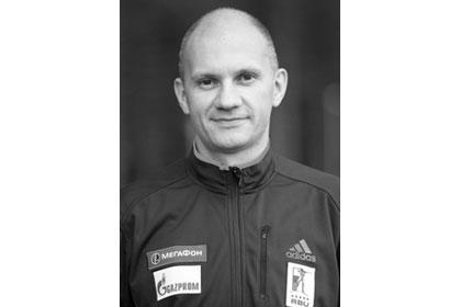 Врач сборной России по биатлону умер в 38 лет