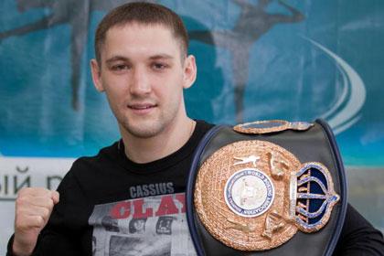 Российский боксер установил антирекорд по ударам