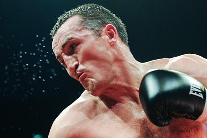 Денис Лебедев проведет чемпионский бой в Москве