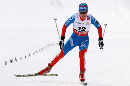 Российские лыжницы выиграли медали в эстафете на ЧМ