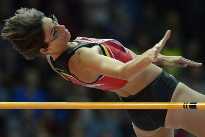 Олимпийская чемпионка в третий раз завершила карьеру