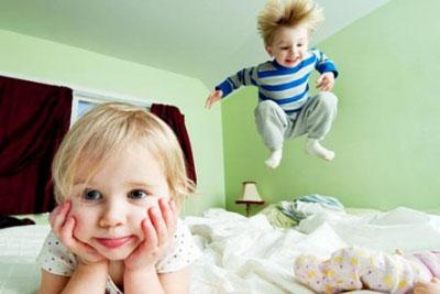 Особенности воспитания гиперактивных детей.