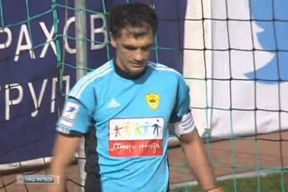 «Краснодар» разгромил «Анжи» в матче премьер-лиги
