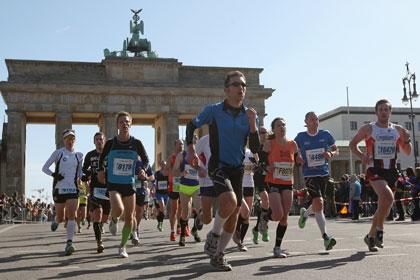 Во время полумарафона в Берлине умер 24-летний бегун