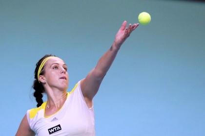Анастасия Павлюченкова выиграла турнир в Монтеррее