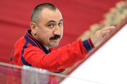 Определился состав сборной России на чемпионат Европы по боксу