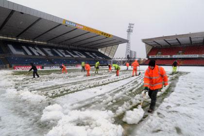 Названа новая дата матча Северная Ирландия — Россия
