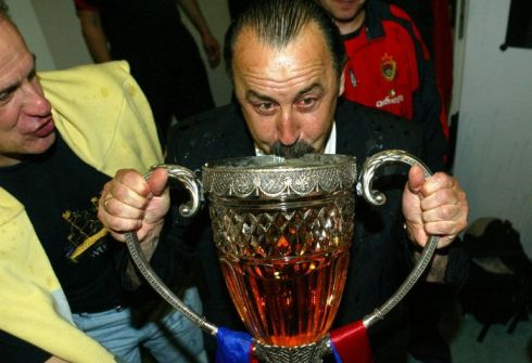Десять вершин тренера Газзаева: от первой лиги до Кубка УЕФА