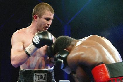 Чеченский чемпион мира по боксу выбрал дату следующего боя