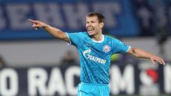 Константин Зырянов: «Будем рады второму месту, если выиграем Кубок России»