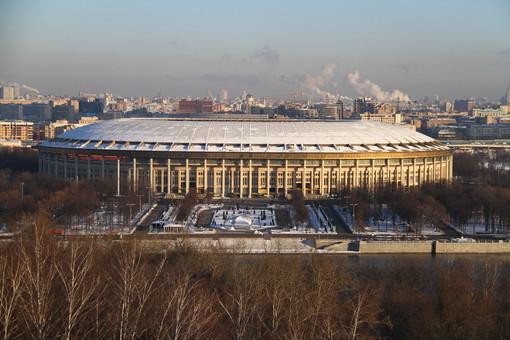 Одобрен проект реконструкции «Лужников»