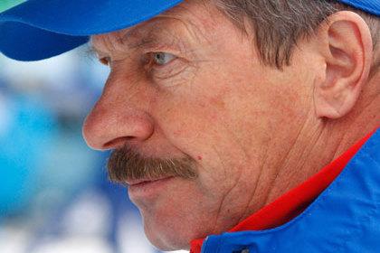 Назначен новый тренер российских биатлонисток