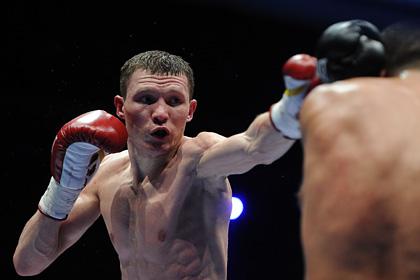 Российский чемпион мира по боксу ушел из спорта