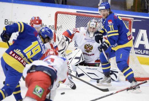 100 игроков КХЛ были правы: Кошечкин надежнее Барулина