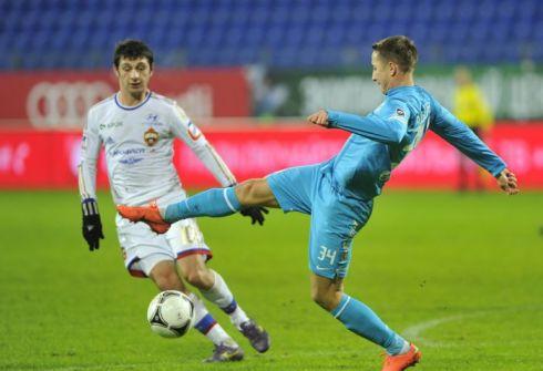 Андрей Тихонов: «В воскресенье «Зенит» должен сыграть, как «Барселона»