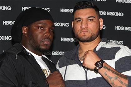 Гаитянский боксер пообещал отрубить сопернику голову
