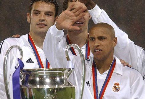 Роберто Карлос: «Лигу чемпионов выиграет «Реал»