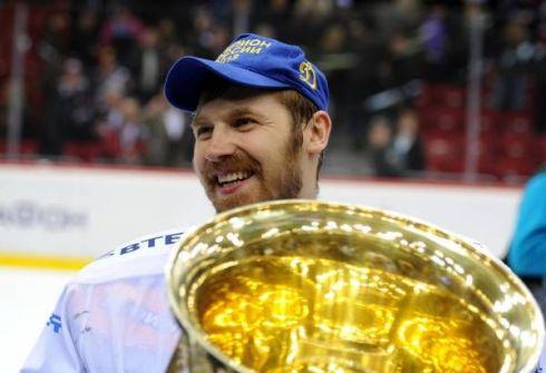 Александр Еременко: «Этот Кубок — самый тяжелый!