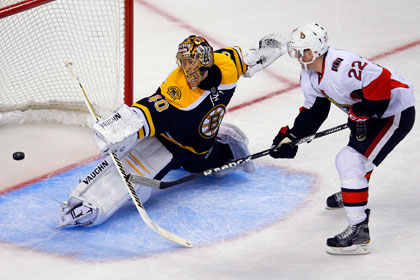 В НХЛ состоялся последний матч регулярного чемпионата