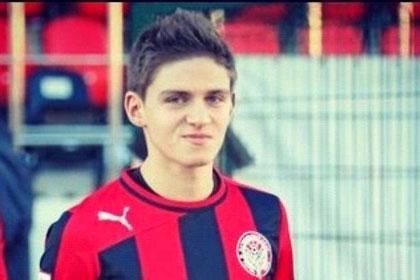 Избивший пермского футболиста судья пригрозил ему убийством
