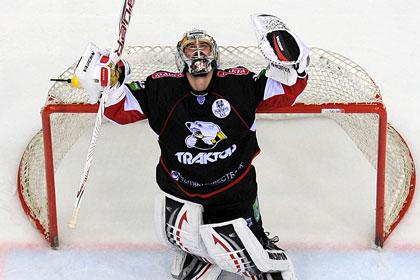 Игрок клуба КХЛ вошел в состав сборной Канады на ЧМ-2013