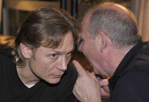 Олег Романцев: «Против Вагнера персоналка не поможет»