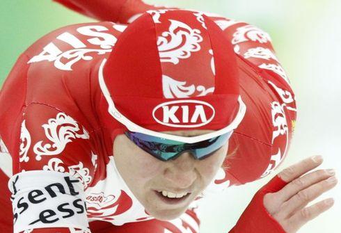Ольга Граф: «Атмосфера олимпийского катка — это что-то невероятное!»