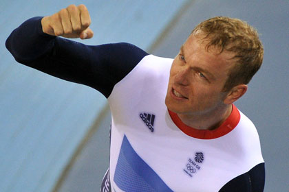 Шестикратный олимпийский чемпион завершил карьеру