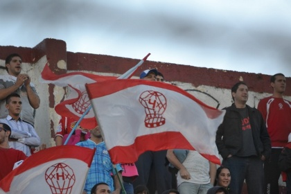 В Аргентине болельщики избили футболистов в раздевалке