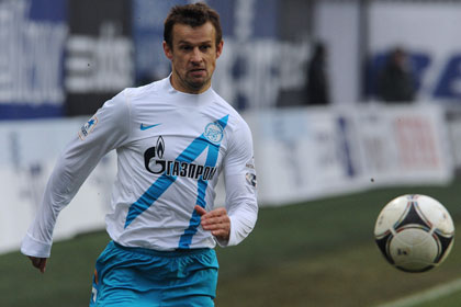 Сергей Семак решил прекратить выступления за «Зенит»
