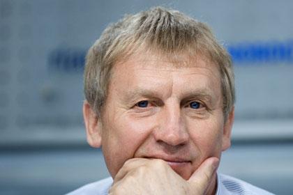 Бывший тренер российских биатлонистов стал советником Прохорова
