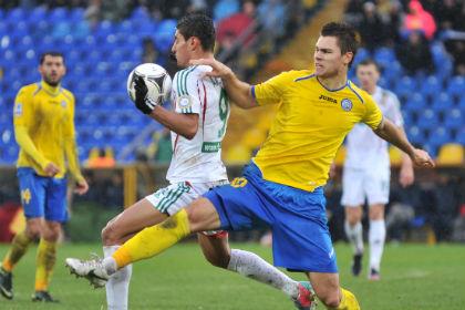 «Терек» разгромил «Ростов» в матче 25-го тура премьер-лиги