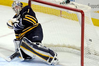 Главный соперник команды Овечкина выиграл матч НХЛ