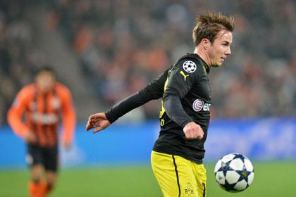 «Бавария» купила 20-летнего футболиста за 37 миллионов евро
