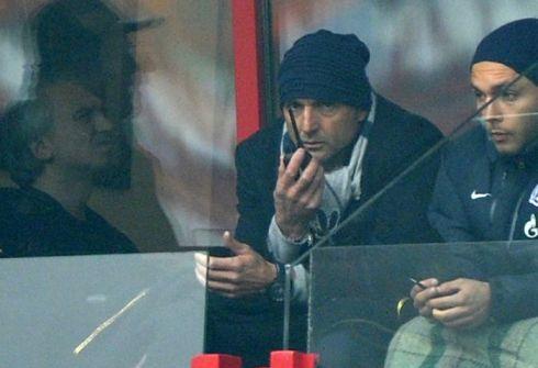 Тренер «Спартака» сможет пользоваться телефоном