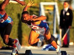 Возможность укрепить здоровье дает легкая атлетика