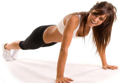 Чем полезны занятия фитнесом