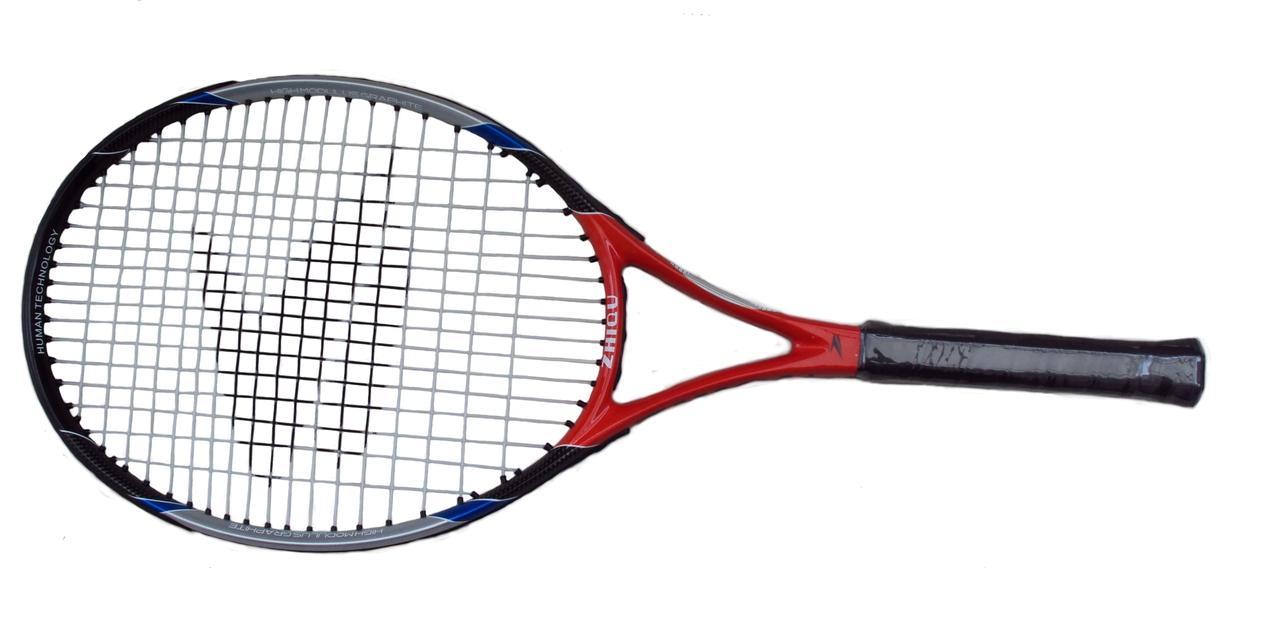 Профессиональные ракетки для большого тенниса