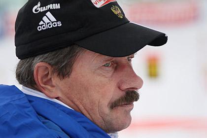 Новый тренер российских биатлонисток нашел в сборной «суперталанты»