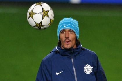 Три футболиста «Зенита» вызваны в сборную Португалии на матч с Россией