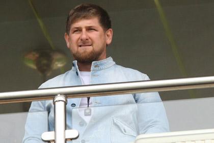 Рамзан Кадыров одобрил избиение футболиста судьей