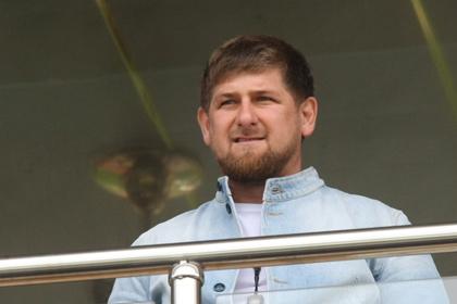 РФС заинтересовался заявлением Кадырова о коррумпированности арбитра