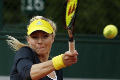 Мария Кириленко победила на старте «Ролан Гаррос»
