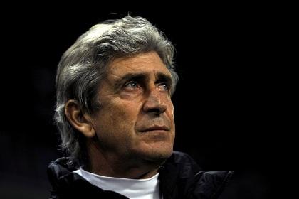 Пост тренера «Манчестер Сити» займет Мануэль Пеллегрини