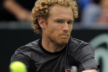 Российский теннисист снялся с «Ролан Гаррос»