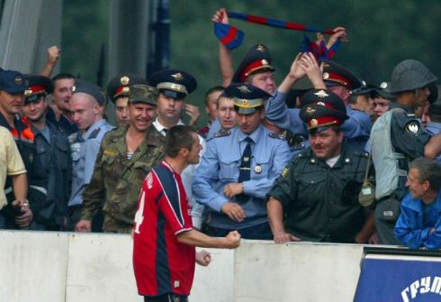 Дмитрий Кириченко: «Разве «Зенит» показывает чемпионскую игру?»